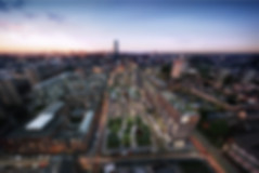 Image of the Manchester Skyline