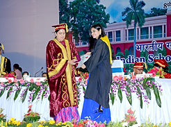 Madhuri_Bachelor_Commencement_Ceremony.J