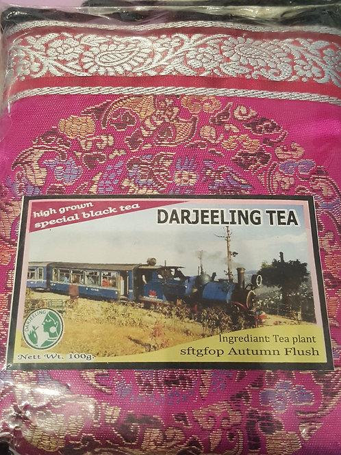 Nepalese DarjeelingTea