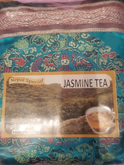 Nepalese JasmineTea