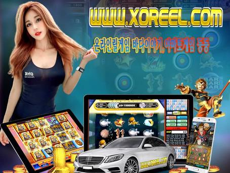xoreel.com 릴게임 릴게임사이트추천 릴게임추천 바다이야기 야마토게임