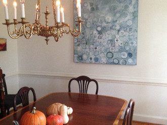 Choosing the Right Painting: More than a Decorating Decision