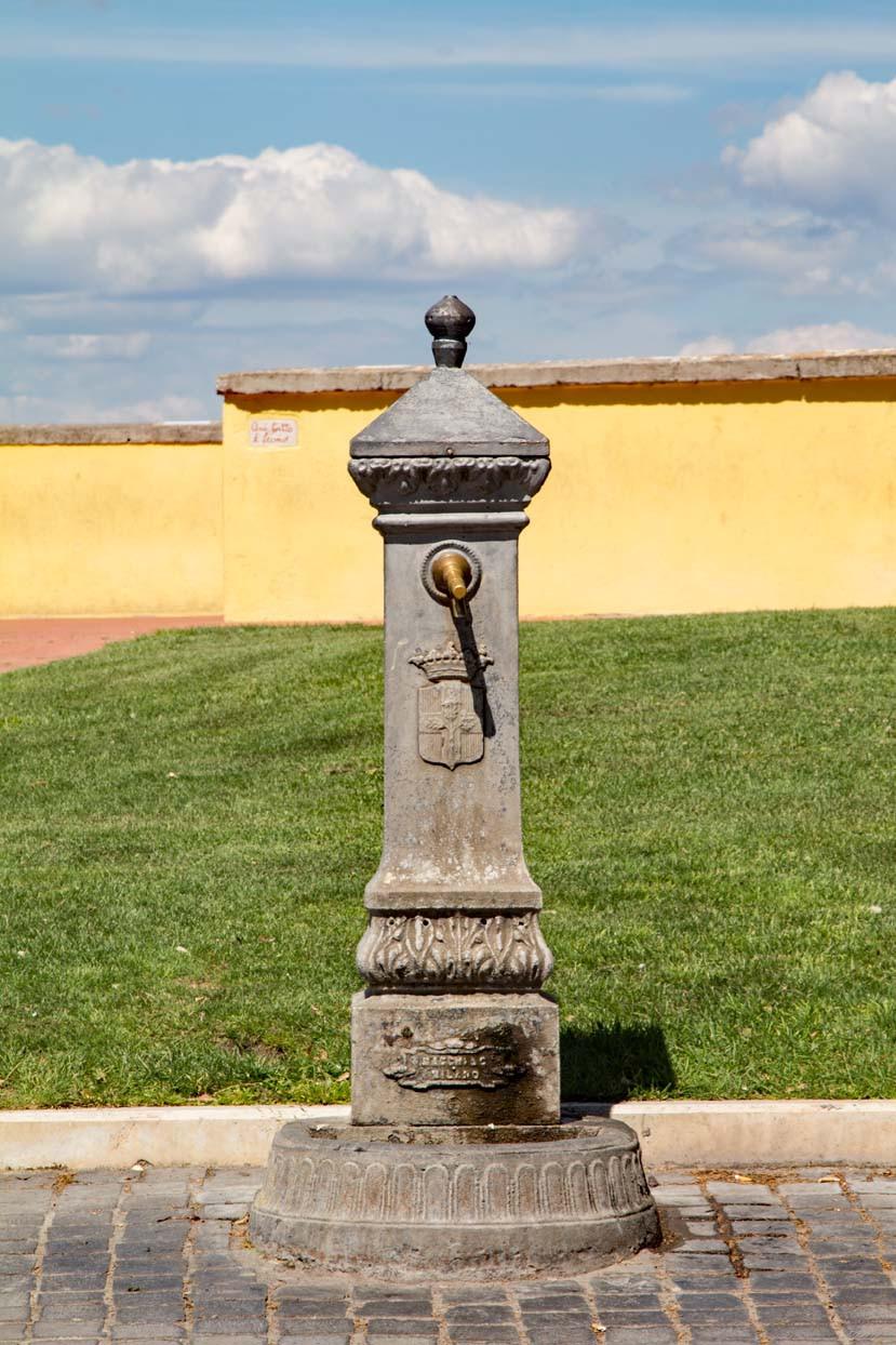 Nasone Tarquinia Lazio
