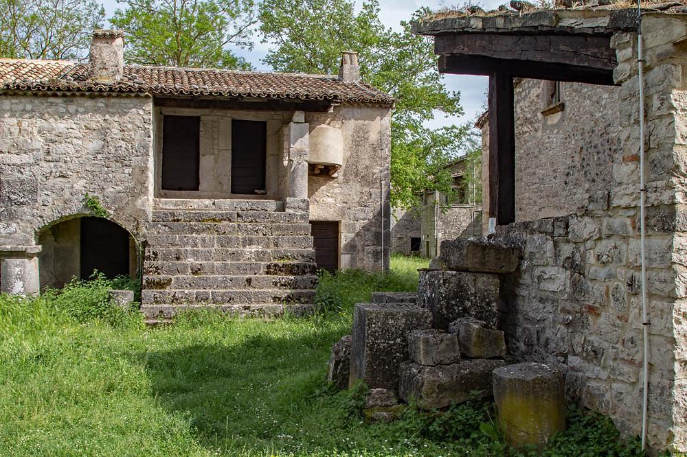 Altilia Sepino Molise