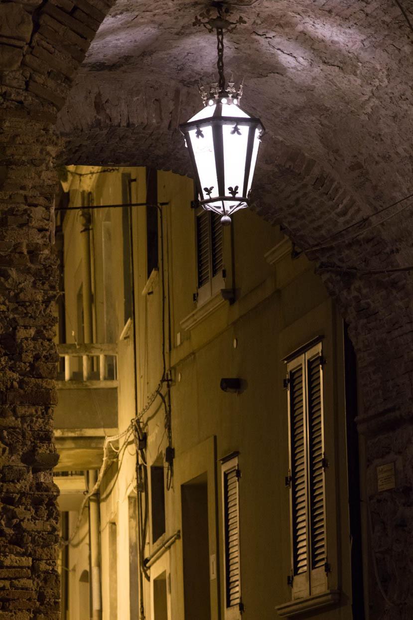 Termoli lamp