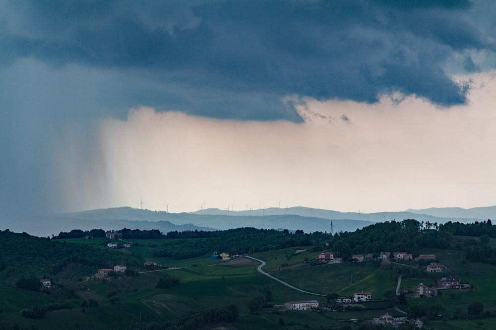 Storm Campobasso Molise