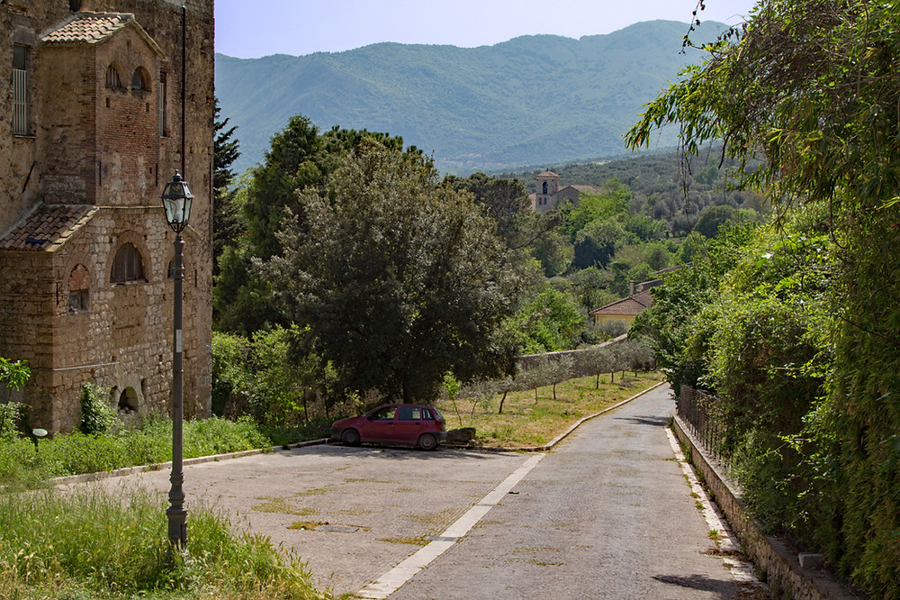 Venafro Street