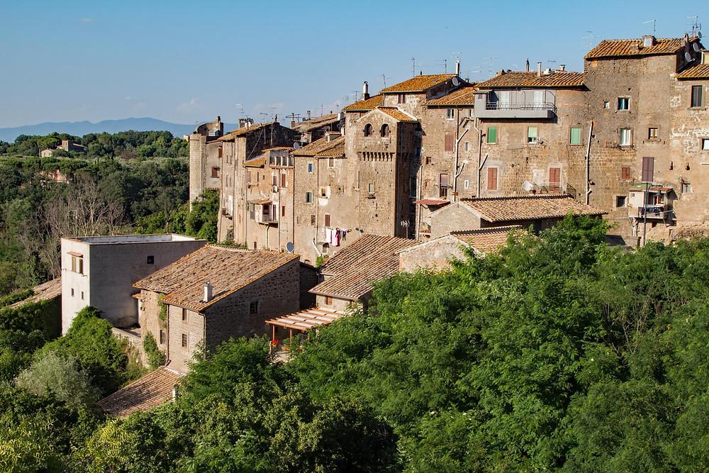 Bagnaia Lazio