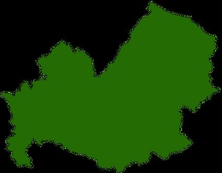 Map of Molise