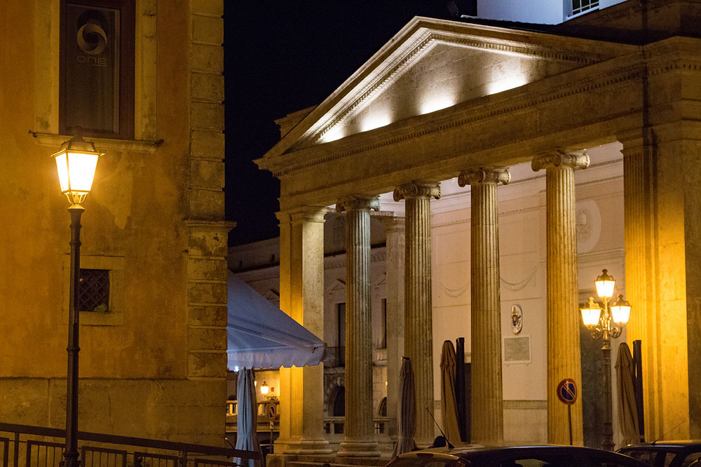 San Pietro Isernia Molise