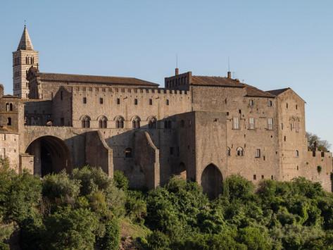 Viterbo - Medieval Latium