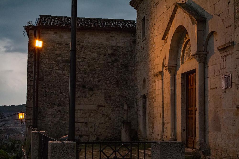 Chiesa di San Bartolomeo Campobasso Molise