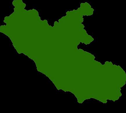 Lazio Map.png