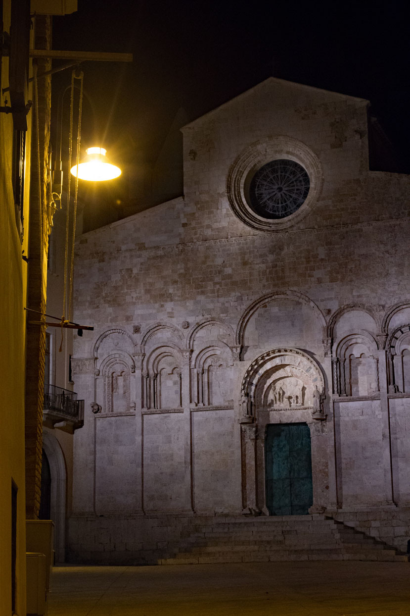Duomo Termoli