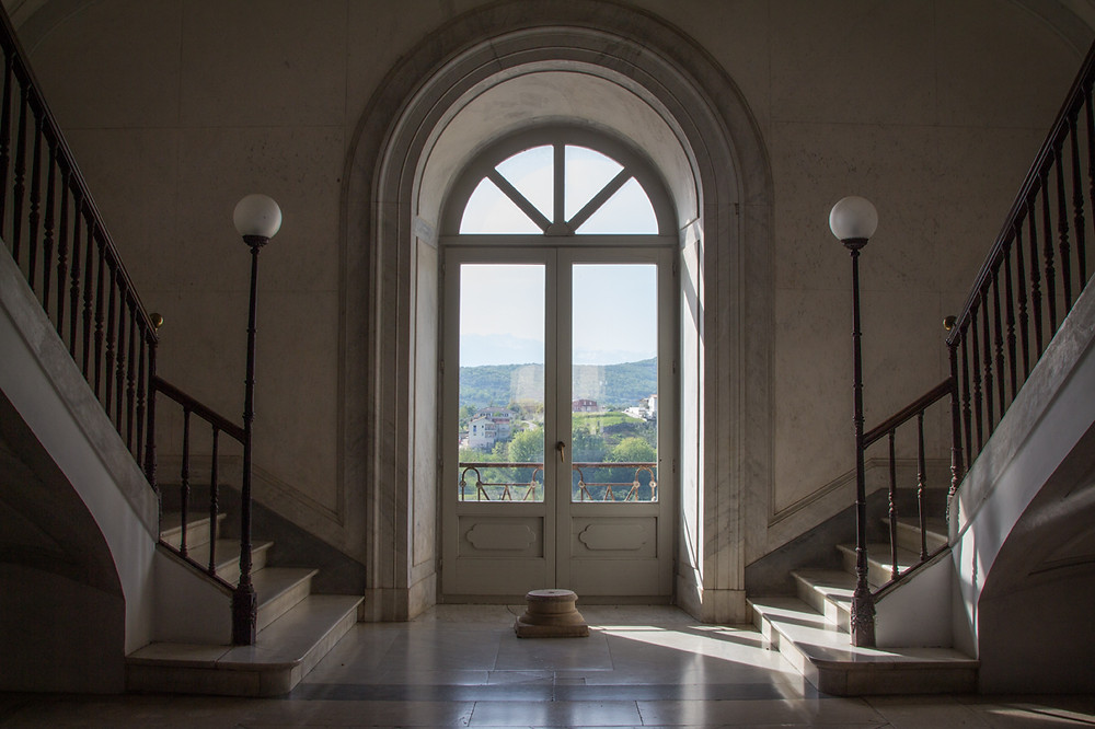 Palazzo d'Avalos Isernia