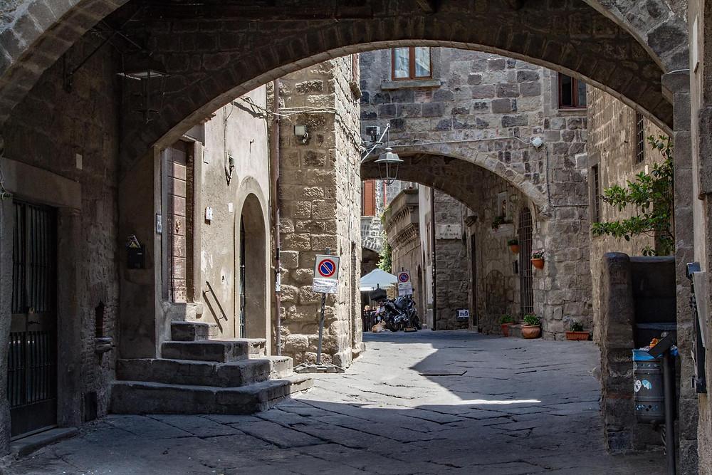 San Pellegrino Viterbo Lazio