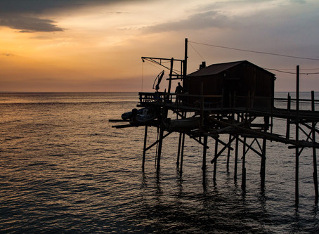 Termoli - Where Samnium reaches the Adriatic