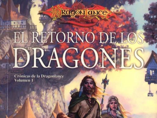 Dragonlance y el Rol en Vivo (Larp).