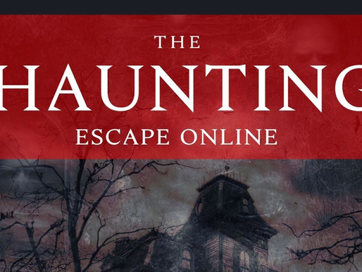 The Haunting Escape Online