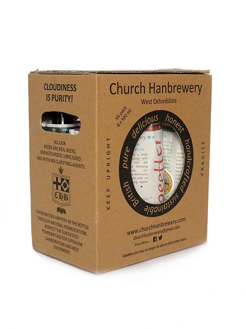 6-Pack Gift Box