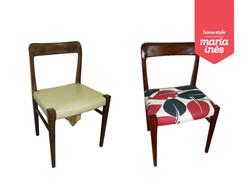 Cadeira 70´s