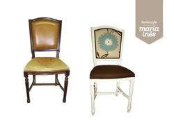 Cadeira Milay