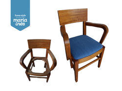 Cadeira de braços