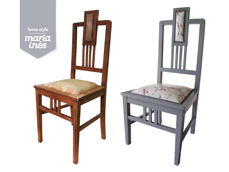 Cadeira clássica