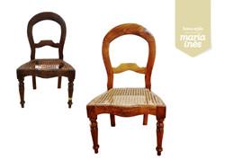 Pequena cadeira