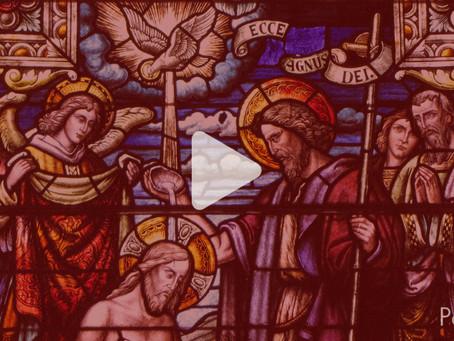 Podcast: Johannes der Täufer