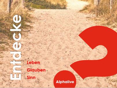 Bald startet der neue Alphalive-Kurs in Dietikon