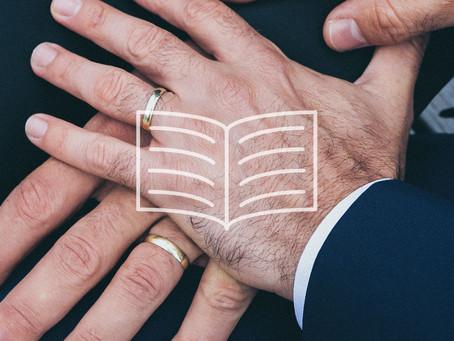 Artikel: Ehe für alle?