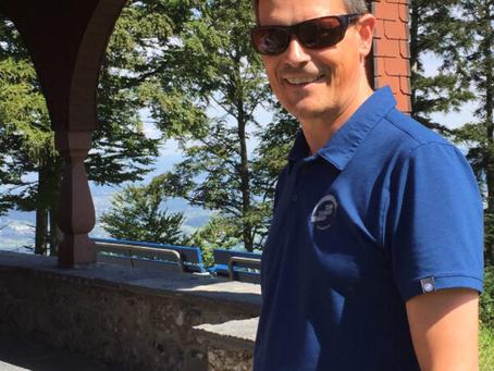Präsident Kurt Wiedmer über sein Engagement