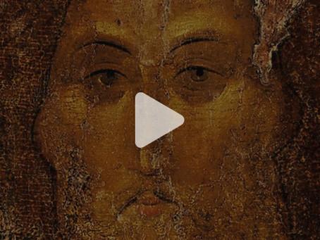 Breaking News: Neue Serie über Jesus Christus