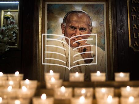 Vortrag: Meine persönlichen Erinnerungen an Johannes Paul II. und die multireligiösen Gebetstreffen