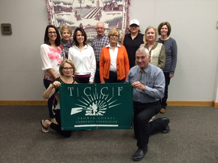 TCCF Campaigns to Raise $100,000, Matching Funds From Dane G. Hansen Foundation