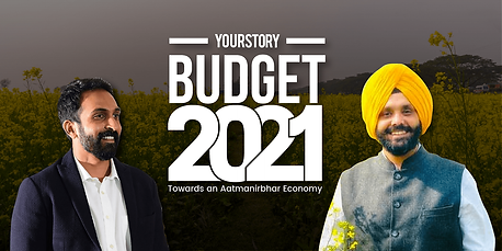 AgNext's Taranjeet Singh talks about what #Budget2021 means for farm reforms