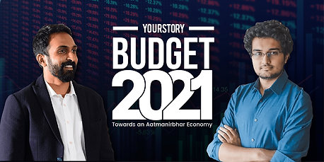 Siddarth Pai of 3One4Capital tells us why #Budget2021 must be about progressive