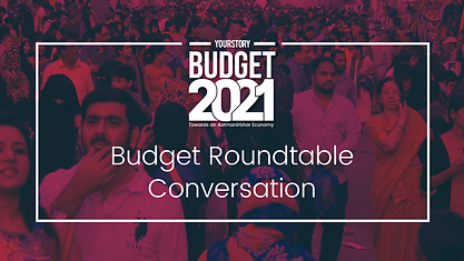 Post Budget Conversation with Chetan Maini of Sun Mobility