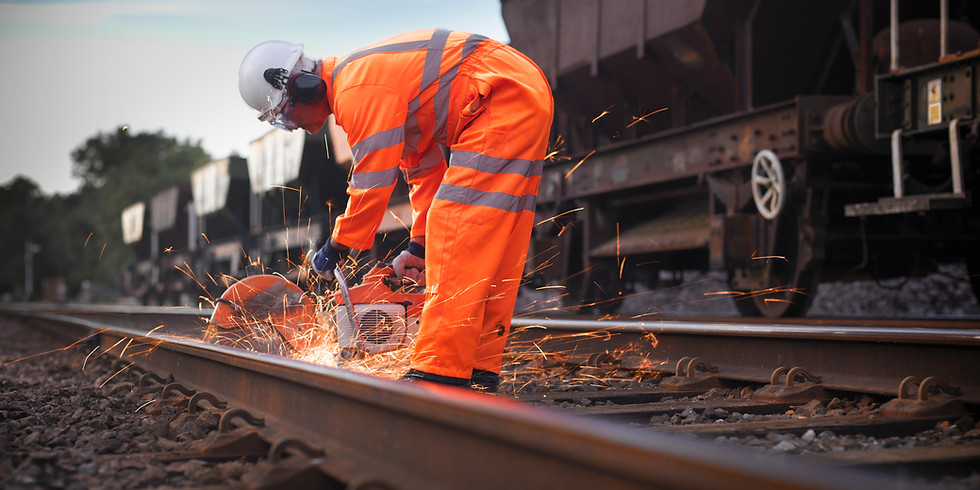 Network Rail will soon launch their search for new charity partner