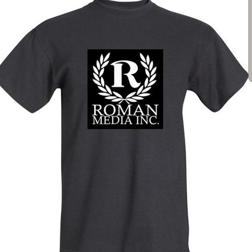 Roman Media T-Shirt