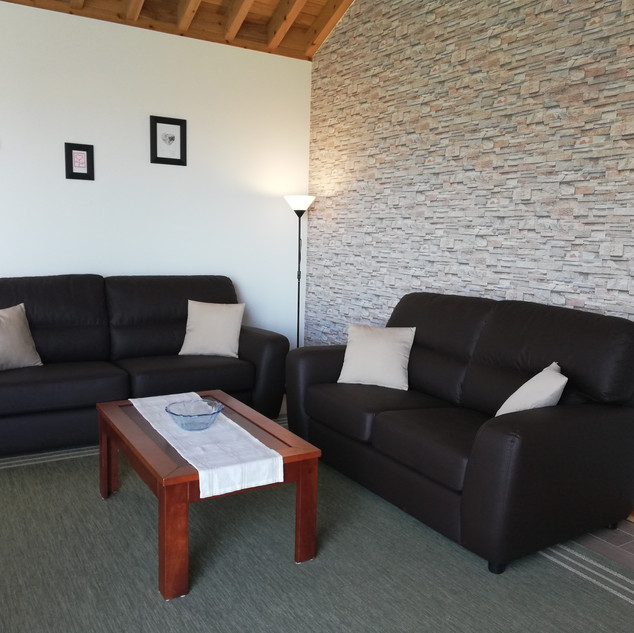 Wohnzimmer Sitzecke