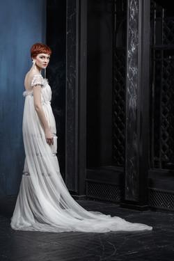 Свадебное платье L6