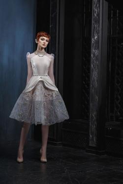 Свадебное платье L7