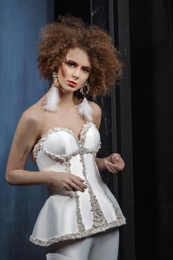 Свадебное платье L5