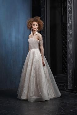 Свадебное платье L9