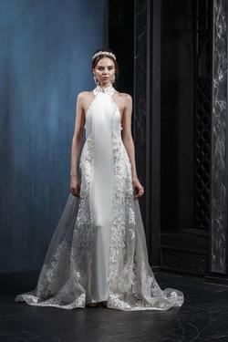 Свадебное платье L2