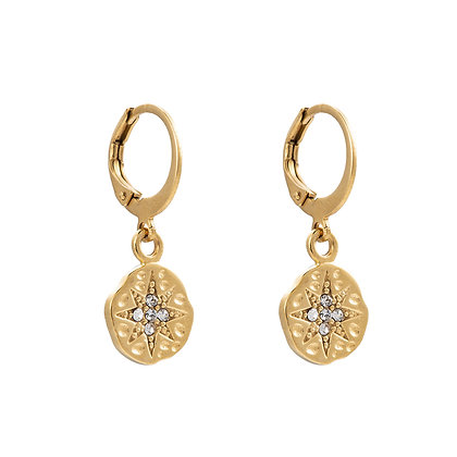 Northen Star Earrings