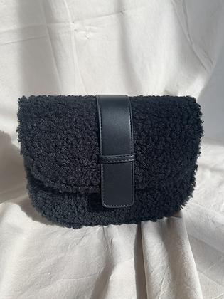 Black Teddy Bag