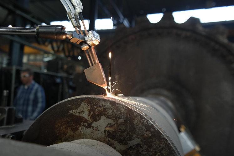Vacature Werkvoorbereider Lasercladding